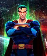 Kal-Il DC Legends Earth-3 0001