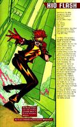 Kid Flash Kingdom Come 0002