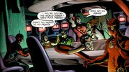 Kryptic Secret Society of Super-Heroes 001