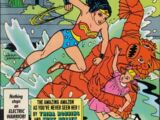 The Legend of Wonder Woman Vol 1 1