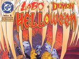 Lobo/Demon - Hellowe'en Vol 1 1
