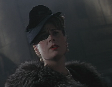 Martha Wayne (Burtonverse)