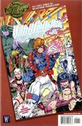Millennium Edition WildC.A.T.s Vol 1 1