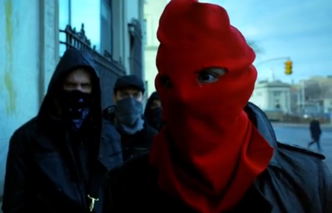 Red Hood Gang (Gotham)