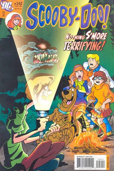 Scooby-Doo Vol 1 142