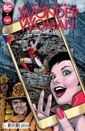 Sensational Wonder Woman Vol 1 3