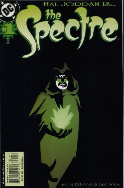 Spectre Vol 4