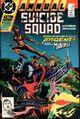 Suicide Squad v.1 Annual 1