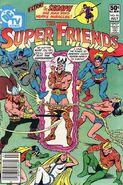 Super Friends Vol 1 46