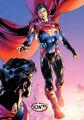 Superboy Jonathan Samuel Kent Prime Earth 0003