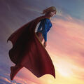 Supergirl Infinite Crisis Game
