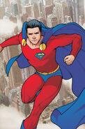 Superman Vol 1 694 Textless