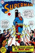 Superman v.1 184