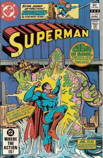 Superman Vol 1 370