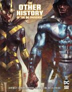 The Other History of the DC Universe Vol 1 2
