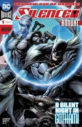 The Silencer Annual Vol 1 1