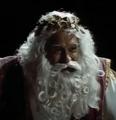 Zeus Swamp Thing 1990 TV Series 0001
