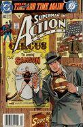 Action Comics Vol 1 663