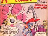 Adventure Comics Vol 1 212