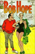 Adventures of Bob Hope Vol 1 75
