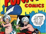 All Funny Comics Vol 1 22