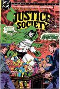 America vs the Justice Society Vol 1 2
