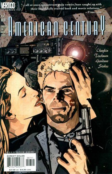 American Century Vol 1 7