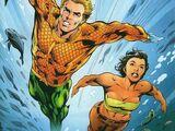 Aquaman Vol 6 20