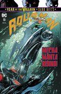 Aquaman Vol 8 51