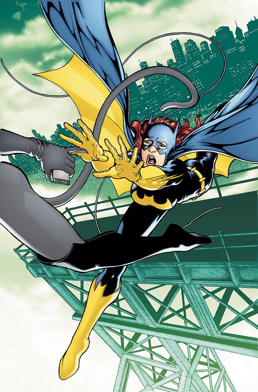 Batman Confidential Vol 1 17