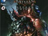 Batman: Arkham Knight Vol 1 0