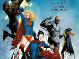 Batman/Superman: Game Over (Collected)
