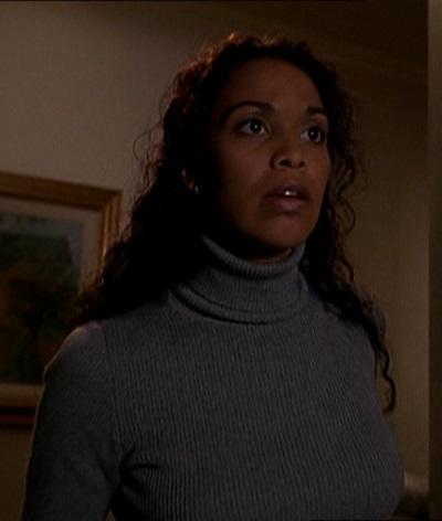 Belinda Jenkins (Smallville)