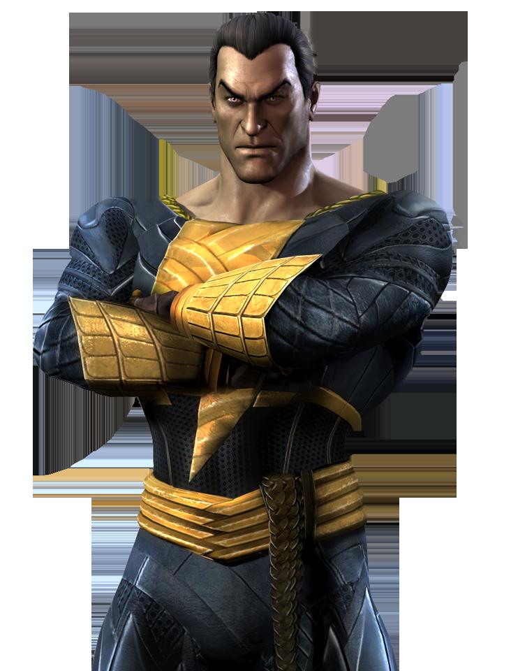 Teth-Adam (Injustice: Earth One)
