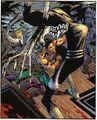 Black Lantern Elongated Man 02