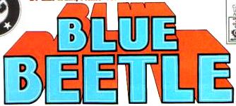 Blue Beetle Vol 6