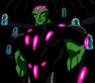 Brainiac Unbound 001
