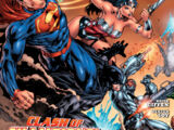 DC Universe vs. The Masters of the Universe Vol 1 1