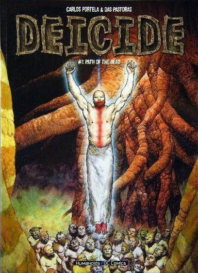 Deicide (Collected)