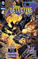 Detective Comics Annual Vol 2 1