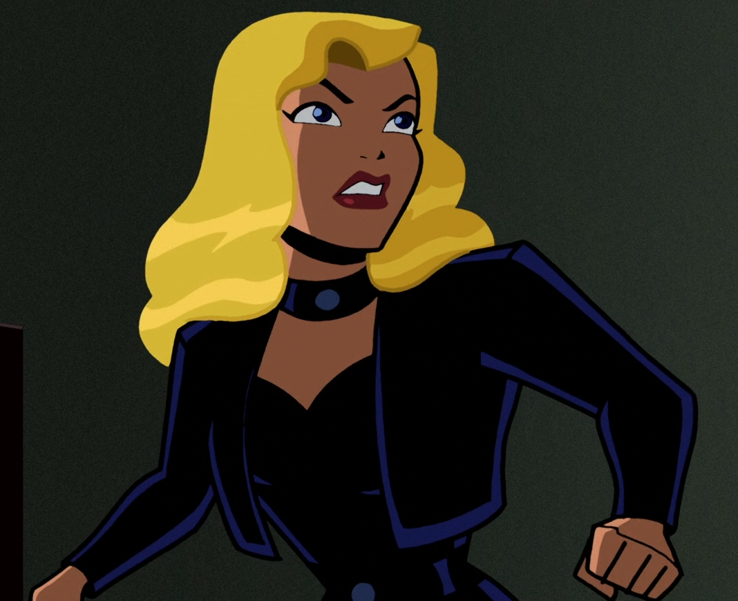 Dinah Laurel Lance (The Brave and the Bold)