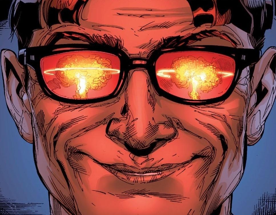 Doctor Arkham (Dark Multiverse)