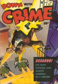 Down with Crime Vol 1 1.jpg