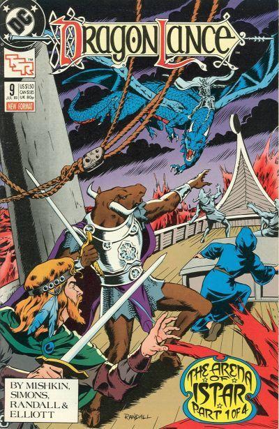 Dragonlance Vol 1 9