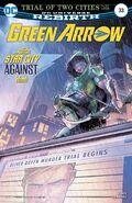 Green Arrow Vol 6 33