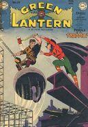Green Lantern Vol 1 37
