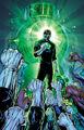 Green Lantern Vol 5 21 Textless