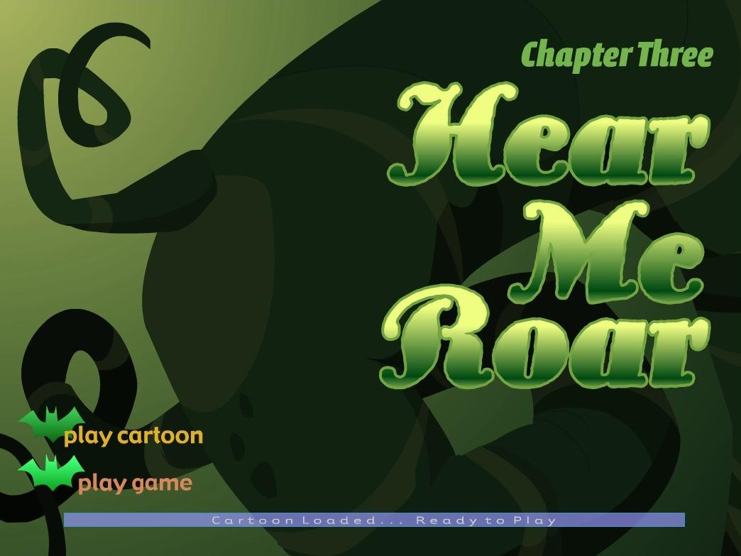 Gotham Girls (Webseries) Episode: Hear Me Roar