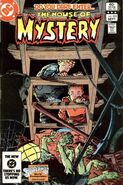House of Mystery v.1 320