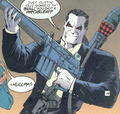 James Lobo The Spy Who Fragged Me 001